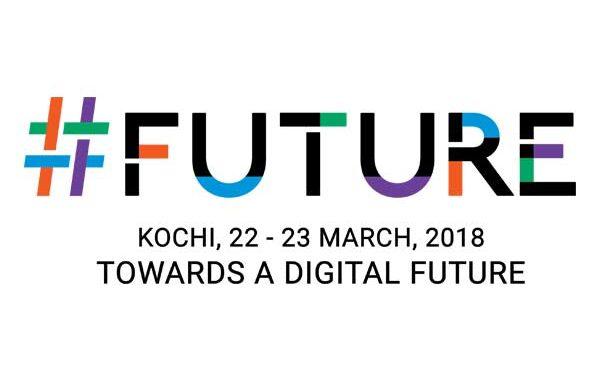 SmartCity Kochi The Presenting Partner Of #FUTURE